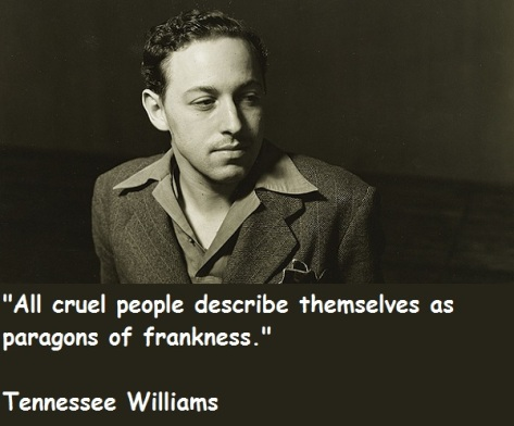 critical essays on tennessee williams and robert a. martin