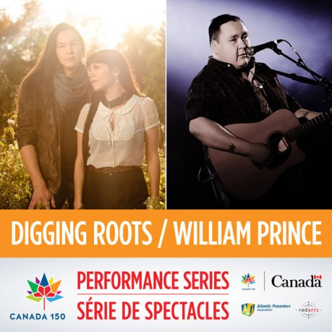 OPTCanada-150-Performance-Series-Social-Media-Promo-Digging-Roots-William-Prince