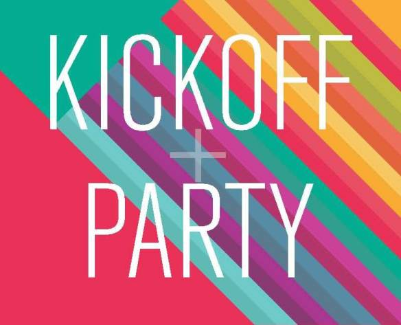 kick-off-party